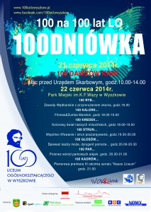plakat-100dniówka_A2