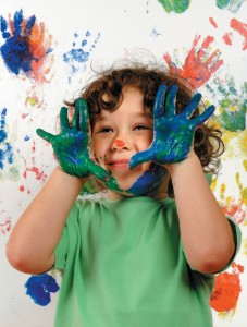 Allow-your-child-to-release-their-inner-painter-776x1024